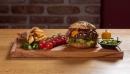 Burger Bar - obrázek 3